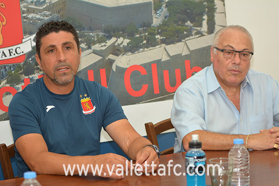 Valletta to host B36 FC Torshavn on Tuesday