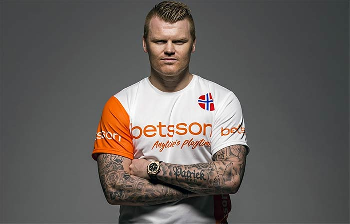 John Arne Riise to attend training session: Valletta FC