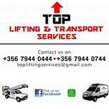 Top Lifting & Transport Services